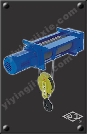 电动葫芦升降机-电动提升机--沪工国产优质