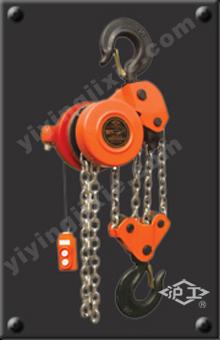 电动葫芦DHP型系列